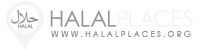 Halal restaurants and supermarkets/grorcery stores in south holland netherlands